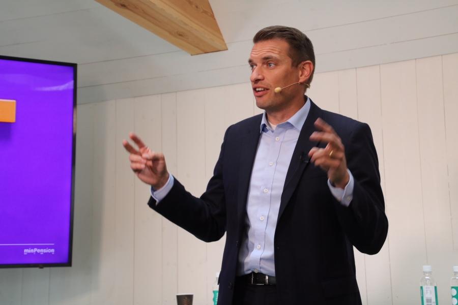 Anders Stenkrona