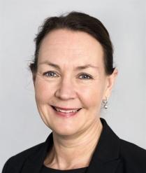 Johanna Okasmaa Nilsson